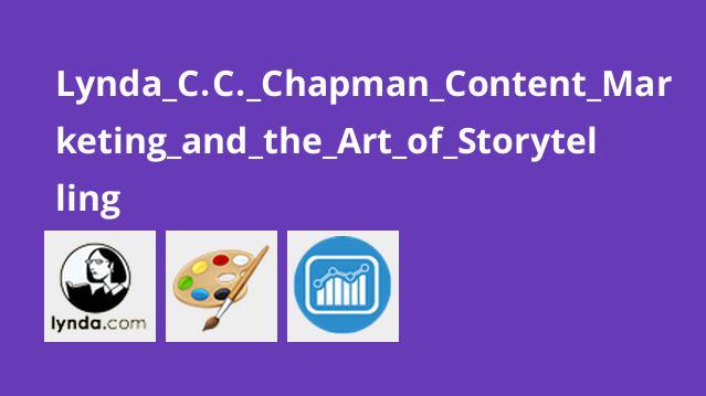 Lynda C.C. Chapman Content Marketing and the Art of Storytelling