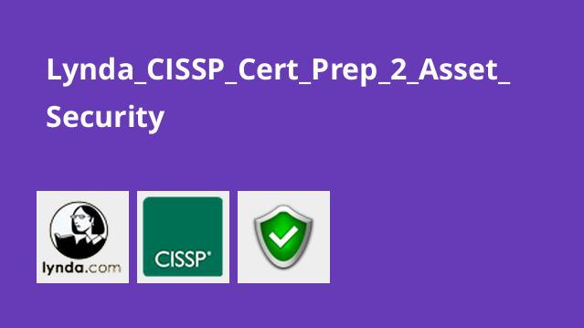Lynda CISSP Cert Prep 2 Asset Security