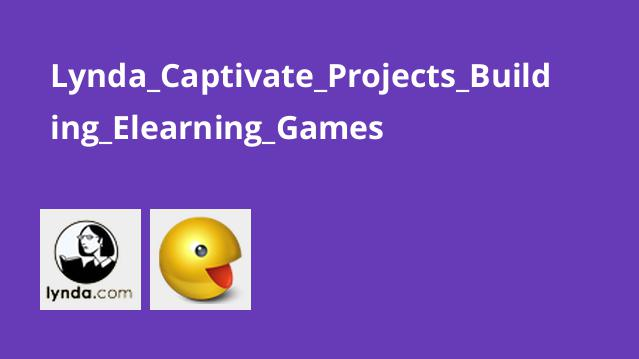 Lynda_Captivate_Projects_Building_Elearning_Games