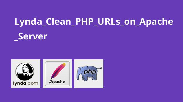 Lynda_Clean_PHP_URLs_on_Apache_Server