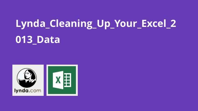دانلود 12 دوره آموزش Excel 2013