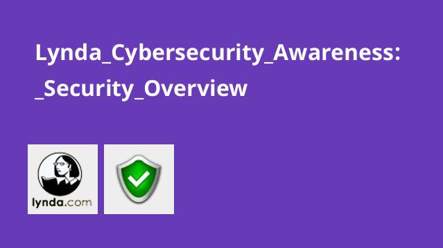 مروری بر اصول امنیت سایبری