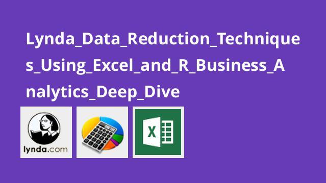 آموزش تکنیک های کاهش داده با استفاده از Excel و R: تحلیل کسب و کار