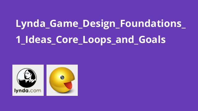 آموزش مبانی طراحی بازی – بخش 1 – ایده ها،Core Loops و اهداف