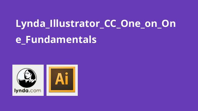 آموزش اصول Illustrator CC