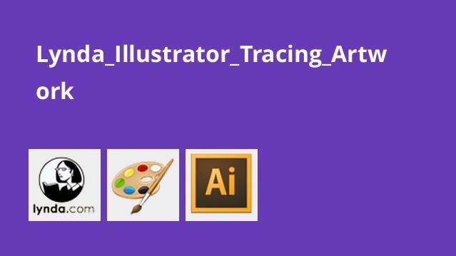 آموزشIllustrator – ترسیم آثار هنری