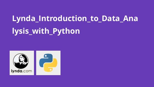 Lynda_Introduction_to_Data_Analysis_with_Python