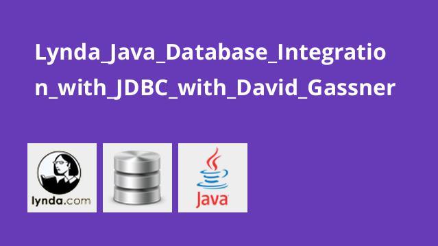 آموزش کار با دیتابیس در Java