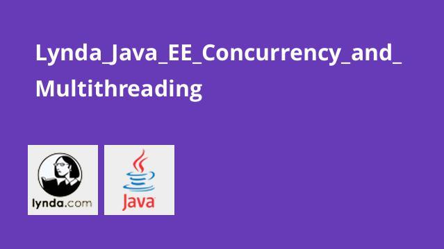 آموزشJava EE – هم زمانی وMultithreading