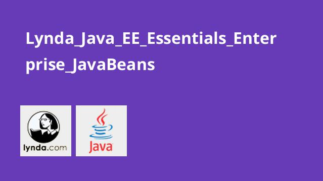 آموزش  Enterprise JavaBeans در Java EE