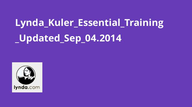 دوره Kuler Essential Training