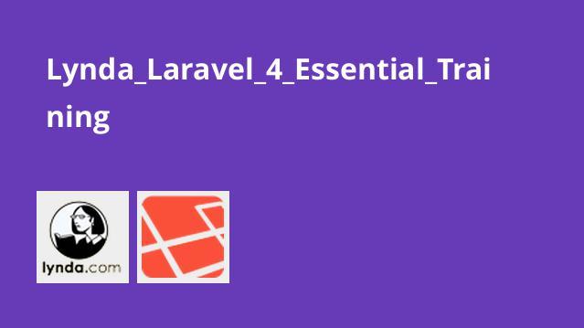 آموزش فریمورک Laravel