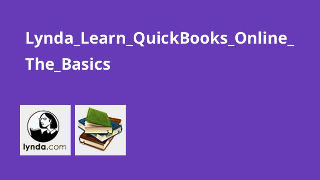 Lynda - QuickBooks Learn & Support