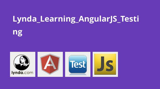 تست اپلیکیشن های AngularJS