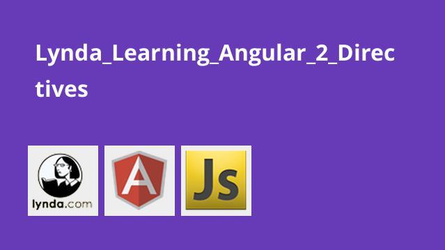 آموزش دایرکتیو در Angular 2