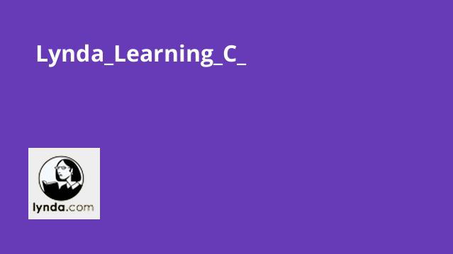 دوره زبان برنامه نویسی سی پلاس پلاس
