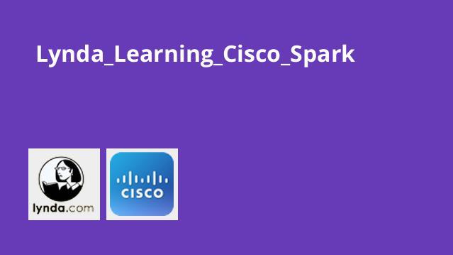 آموزش Cisco Spark