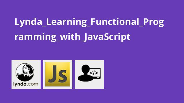 آموزش برنامه نویسی کاربردی جاوا اسکریپت