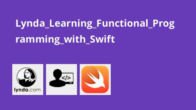 آموزش برنامه نویسی تابعی باSwift