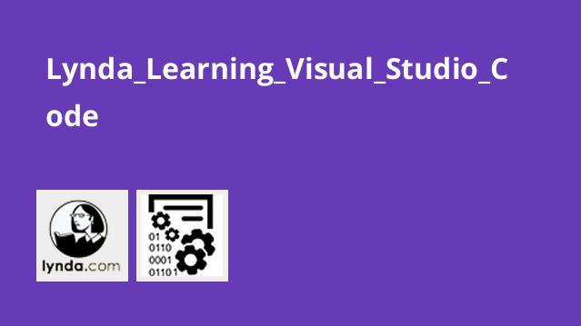 آموزش کد Visual Studio