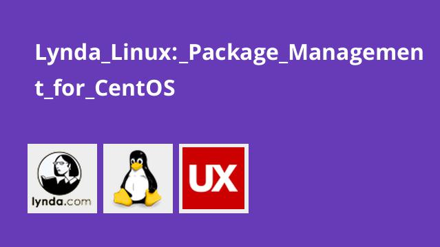 Lynda Linux: Package Management for CentOS