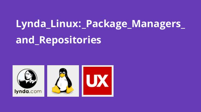 Lynda Linux: Package Managers and Repositories