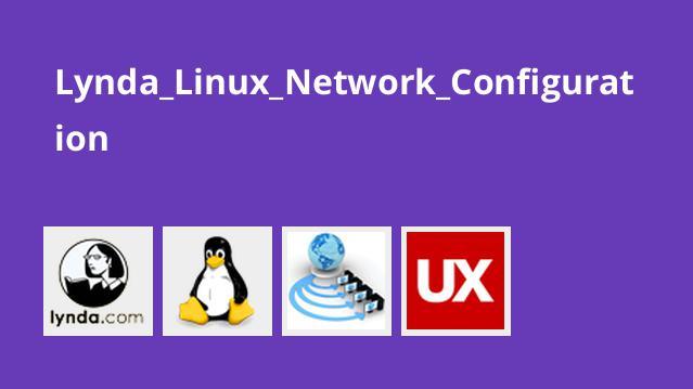 Lynda Linux Network Configuration