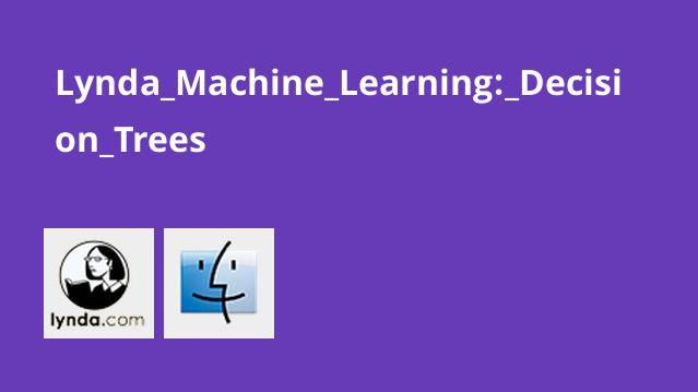 Lynda Machine Learning: Decision Trees