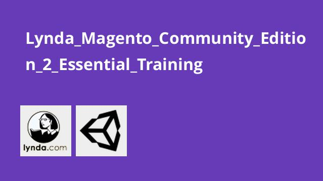 آموزش اصولی 2Magento Community