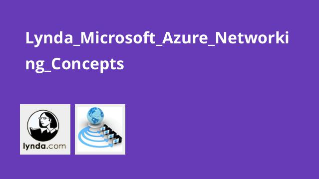 Lynda_Microsoft_Azure_Networking_Concepts