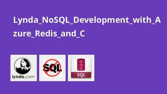 آموزش توسعهNoSQL باAzure ،Redis و سی شارپ