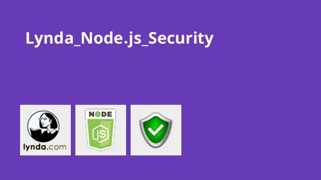 آموزش امنیت در Node.js