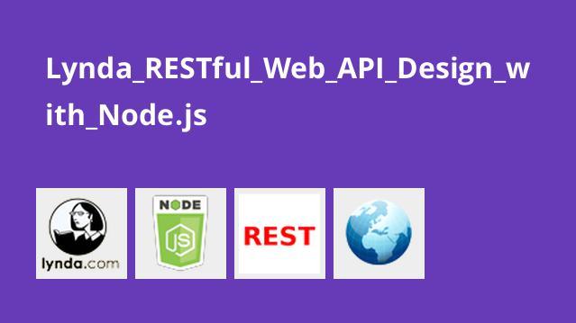 Lynda RESTful Web API Design with Node.js