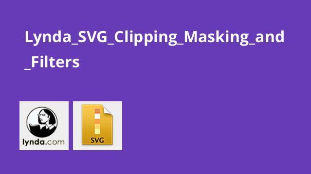 آموزش ایجاد افکت های بصری مبتنی بر کد برای وب با SVG