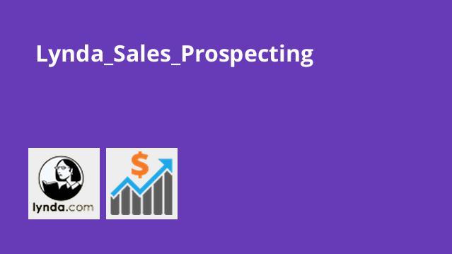 Lynda_Sales_Prospecting
