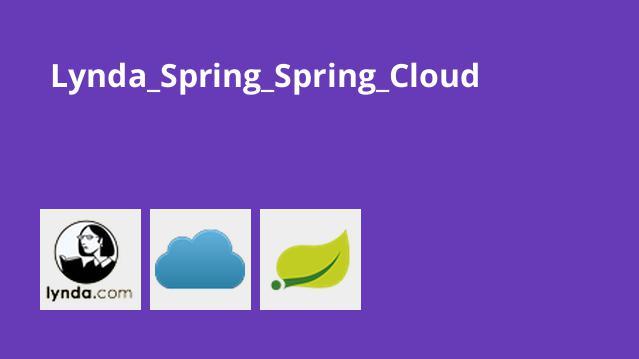 آموزش اسپرینگ: Spring Cloud