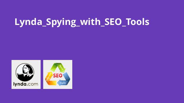 جاسوسی با ابزارهای SEO