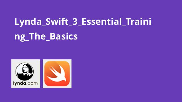 Lynda_Swift_3_Essential_Training_The_Basics