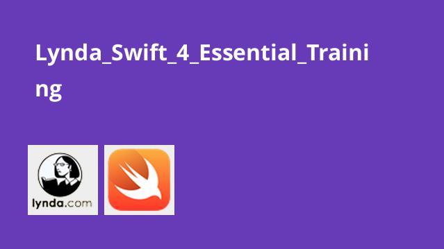 آموزش اصولیSwift 4