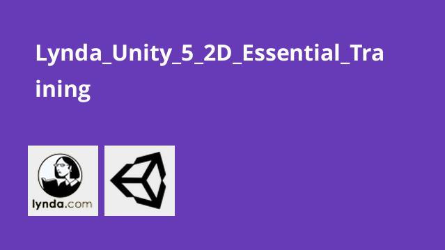 آموزش Unity 5 2D