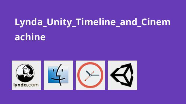 آموزش Timeline و Cinemachine در Unity