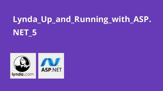 آموزش ASP.NET 5