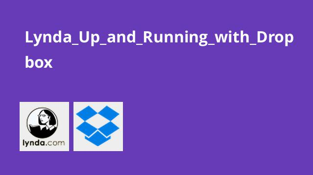 Lynda_Up_and_Running_with_Dropbox