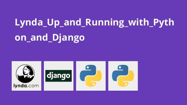ساخت وب سایت با Python و Django
