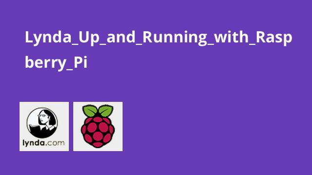 آموزش کار با Raspberry Pi