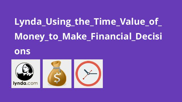 Lynda_Using_the_Time_Value_of_Money_to_Make_Financial_Decisions