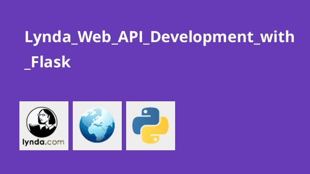 آموزش ساخت Web API با Flask