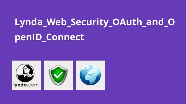 آموزش امنیت وب – اتصالOAuth وOpenID
