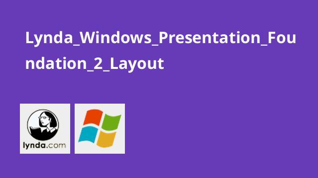 آموزش WPF قسمت دوم: Layout