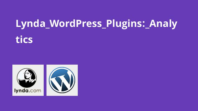 Lynda WordPress Plugins: Analytics